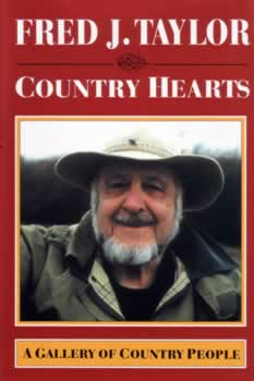 Country Hearts By Fred J Taylor