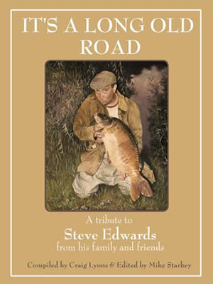 """It's a long Old Road"" - A Tribute to Steve Edwards by his family and friends"