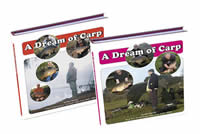 A Dream of Carp Volume 2 - Hardback